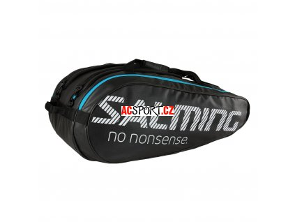 10709 salming protour 12r racket bag black