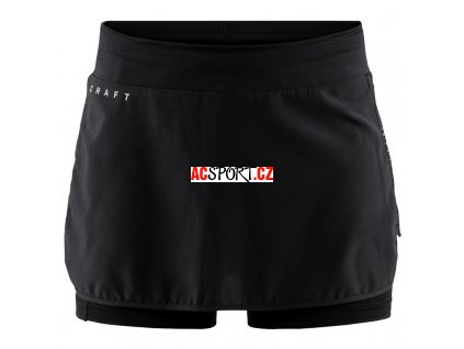 craft womens charge skirt running shorts