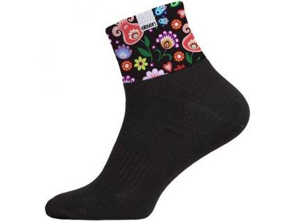 ponozky huba folklor (1)