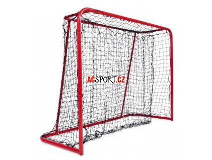 15219 salming campus 1600 goal cage red
