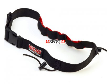 high5RaceBelt bkred
