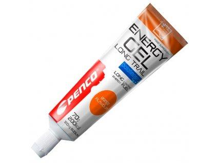 PENCO LONG TRAIL tuba 70g - Energetický gel pomeranč