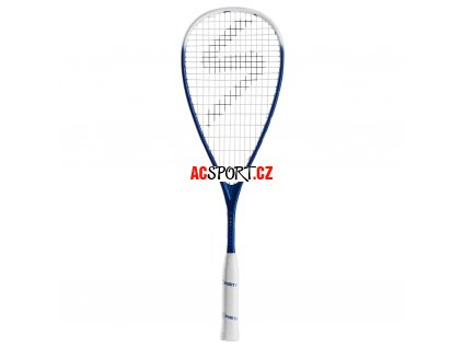Salming Forza Pro Racket Navy Blue