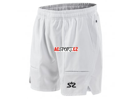 Salming Rocket Shorts White