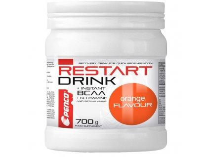 PENCO RESTART DRINK 700G Pomeranč - Regenerační nápoj