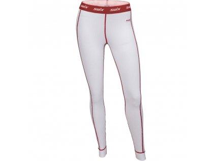 Swix RACEX kalhoty - bílé