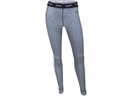 Swix RACEX kalhoty - šedé