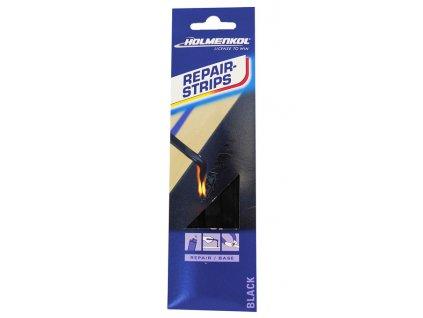 holmenkol 24403 fx strips black