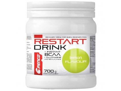 PENCO RESTART DRINK 700G Citron - Regenerační nápoj