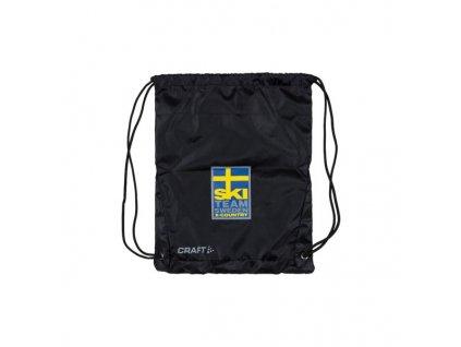 batoh craft ski team gym bag cerna 1