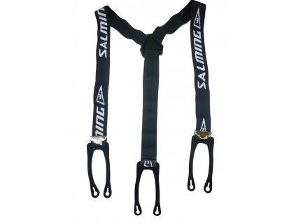 Salming Suspenders JR (Velikost Junior)