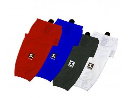SALMING Sock EDGE (Barva Bílá, Velikost stulpen Velikost 32)