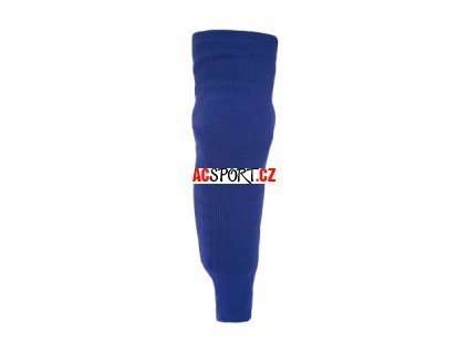 Salming Sock Blue (Velikost stulpen Velikost 26)