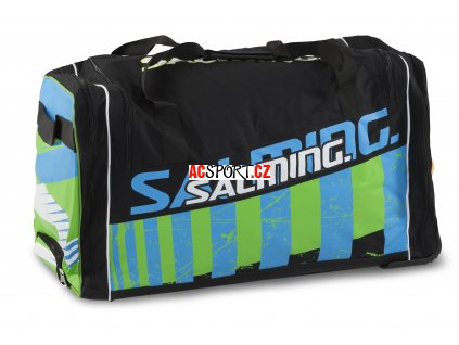 8846 salming wheelbag ink jr 120l