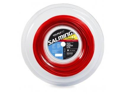 9107 salming challenge slick string reel red