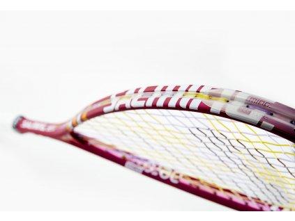 Salming Racket Bumper Set 1819 (Model Fusione)