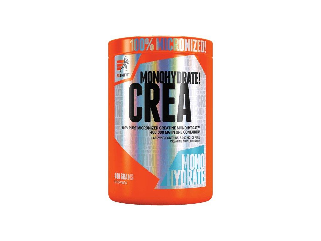 1245 extrifit crea monohydrate 400 g