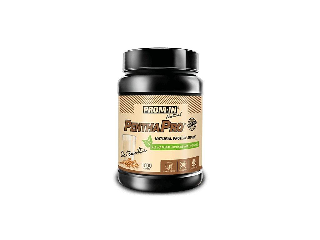 Prom-in Pentha Pro (Obsah 2250 g, Příchuť oat smoothie)