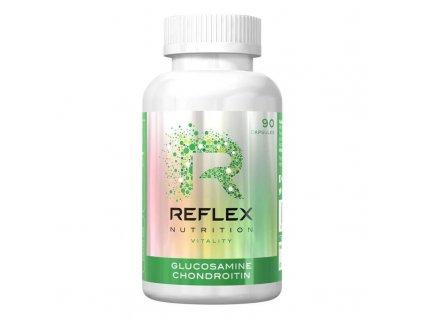 1488 1 reflex glucosamine chondroitin 90 kapsli