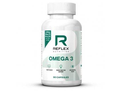 reflex omega 3 90cps