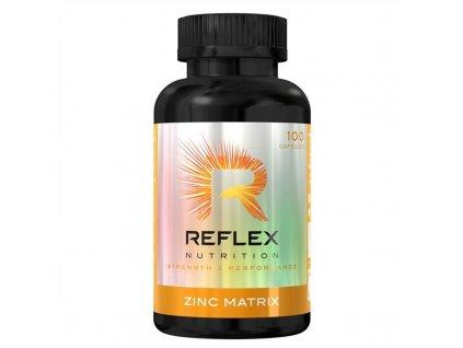 1608 1 reflex zinc matrix 100 kapsli