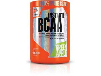 EXTRIFIT BCAA Instant 300 g (Obsah 300 g, Příchuť třešeň)