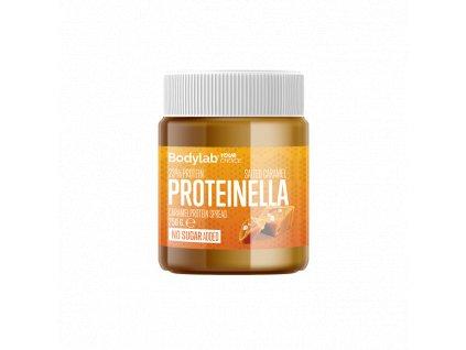 Bodylab Proteinella 250 g expirace (Obsah MASTER)