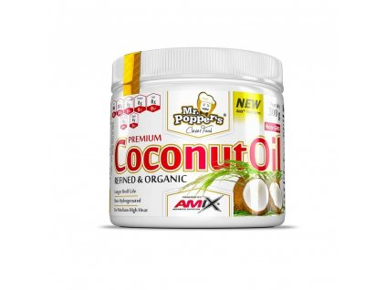 2553 amix coconut oil 300g