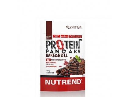 Proteinové palačinky
