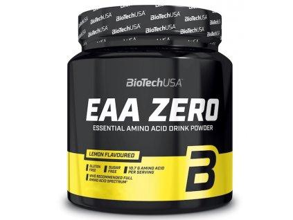 Biotech EAA zero 182g (Obsah 182 g, Příchuť jablko)