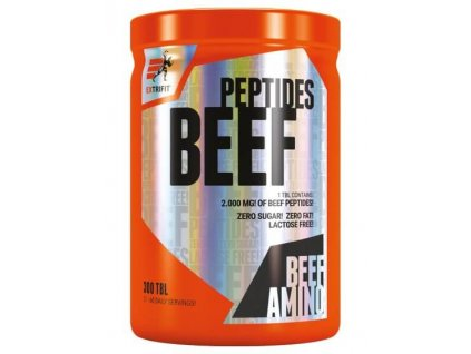 3186 1 extrifit beef peptides 300 tablet