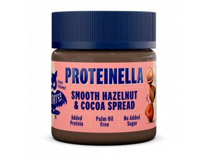 HealthyCo Proteinella (Obsah MASTER)