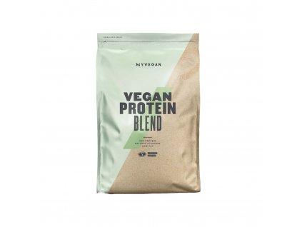 Myprotein Vegan Protein Blend (Obsah 1000 g, Příchuť jahoda)