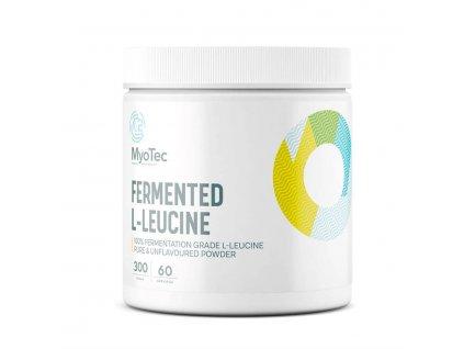 1.Fermented Leucine Myotec