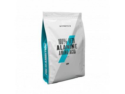 Myprotein Beta Alanine (Obsah MASTER)