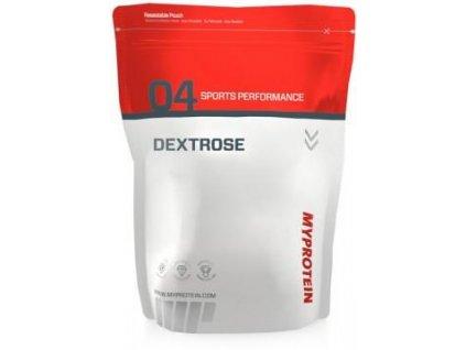 Myprotein Dextrose (Obsah MASTER)