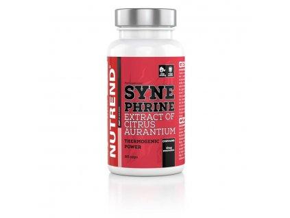 3720 1 nutrend synephrine 60 kapsli