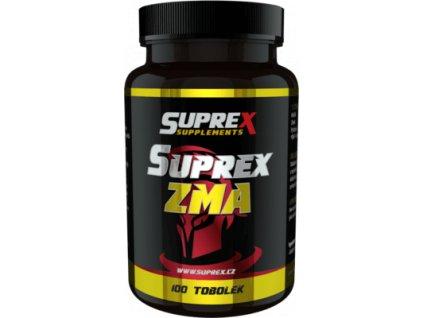 Suprex ZMA (Obsah 100 tobolek)
