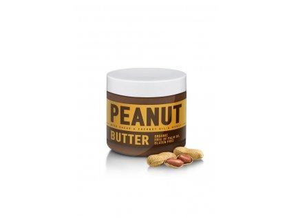 SizeandSymmetry Peanut butter (Arašídové máslo) expirace 4/2020 (Obsah MASTER)