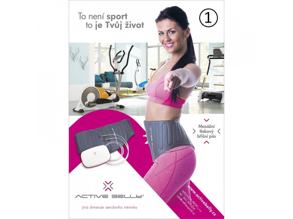 letak active belly a5