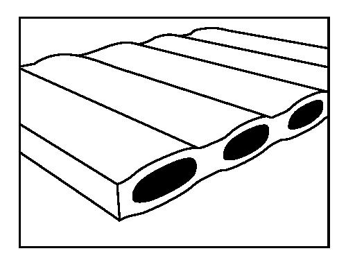 SHC - Single horizontal chambers