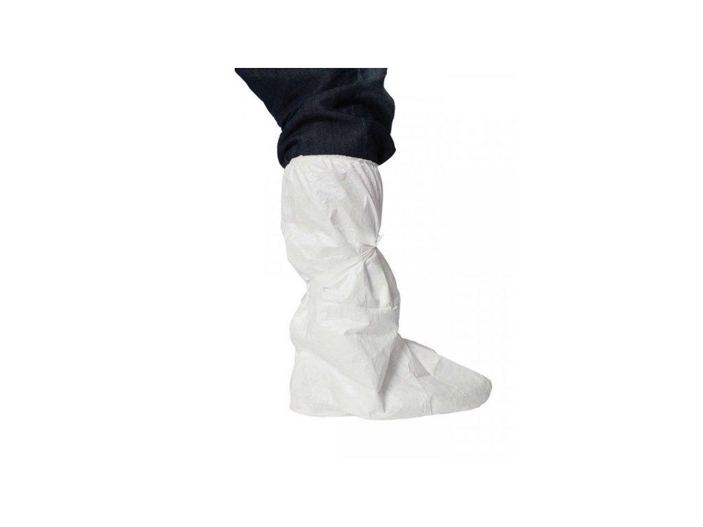 Vysoky vavlek na boty