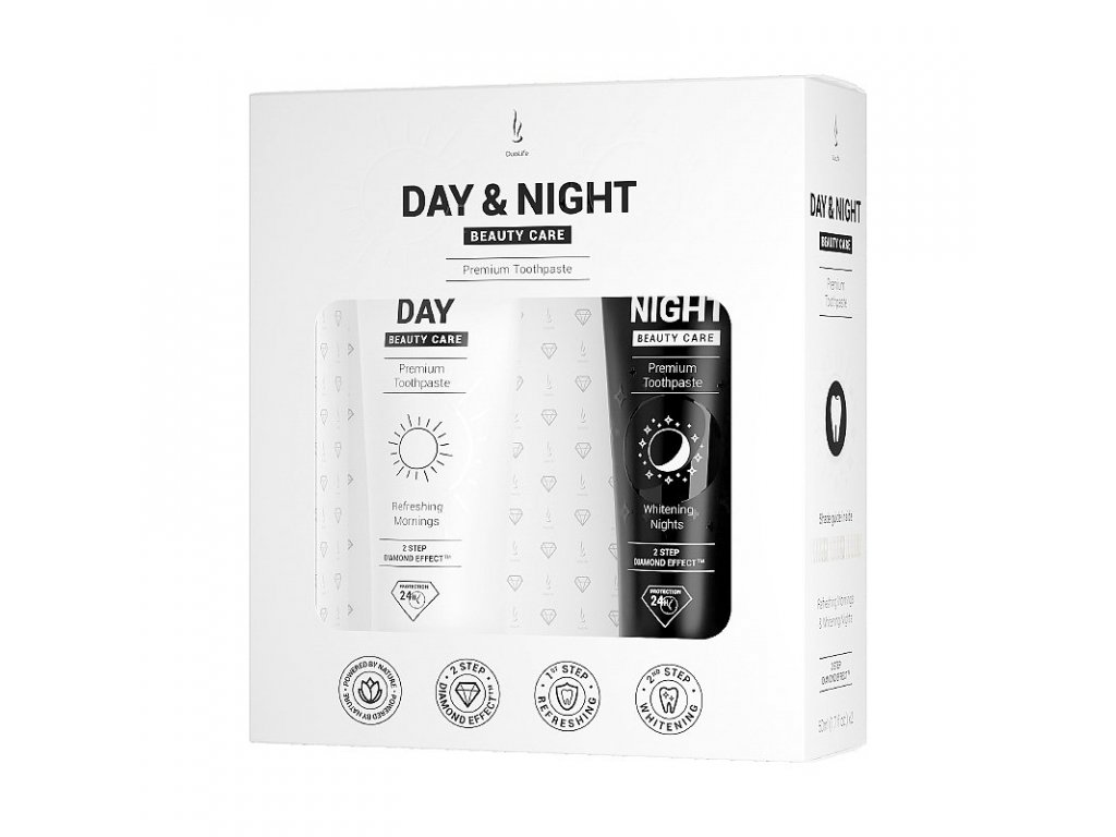 zubni den a noc