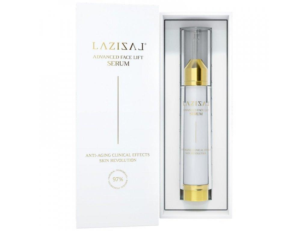 lazizal serum