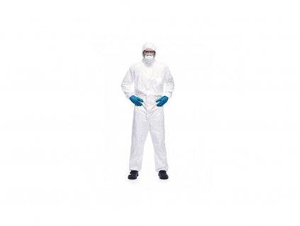 Ochranný oblek (overal) Oley, typ 5/6 (Velikost 3XL)