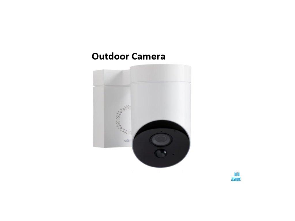 somfy venkovni kamera 3669