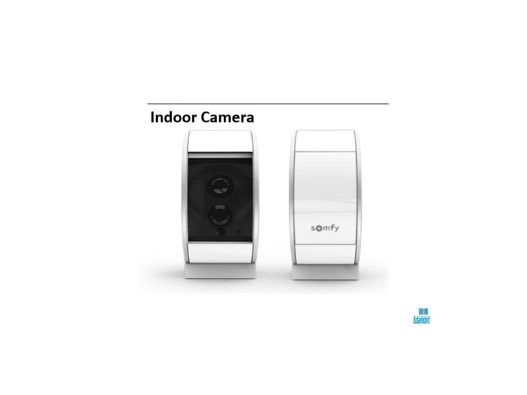 indoor kamera somfy
