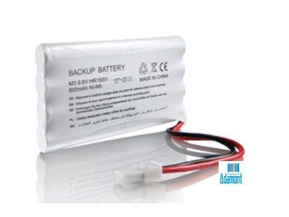 baterie somfy