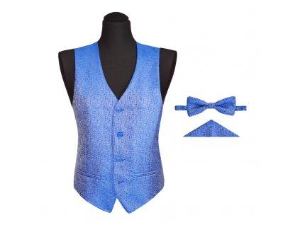 Pánska vesta - obleková