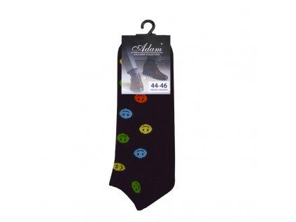 Pánske ponožky - členkové